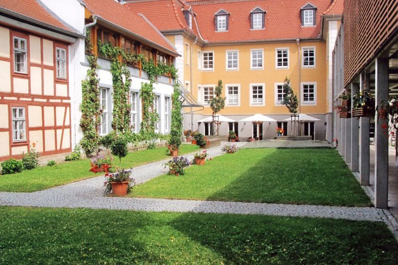 Garten und landschaftsbau in th ringen - Architekturburo weimar ...