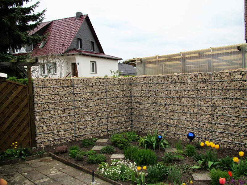 Garten- und Landschaftsbau in Thüringen